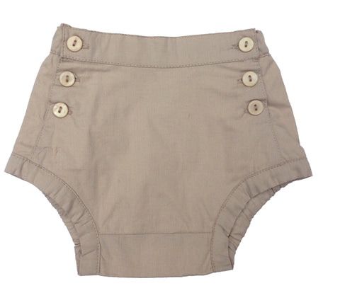 Billy Baby Shorts Beige