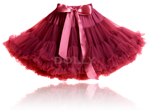 Red Queen Pettiskirt