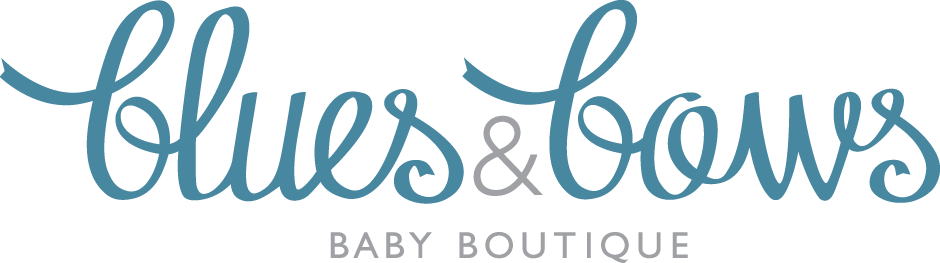 Blues and Bows Baby Boutique