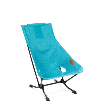 Helinox  Beach Chair Home: Aqua