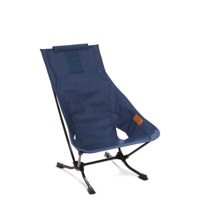 Helinox  Beach Chair Home: Navy