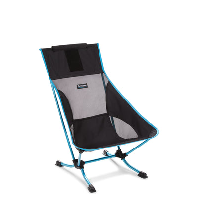 Helinox  Beach Chair: Black