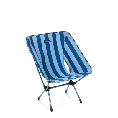 Helinox  Chair One: Blue Stripe