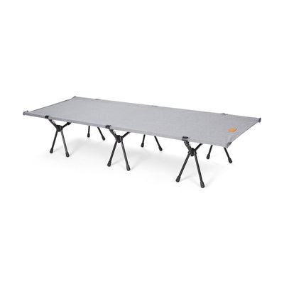 Helinox  High Cot Home: Steel Grey
