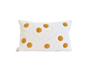 LUMBAR EGG PILLOW 002
