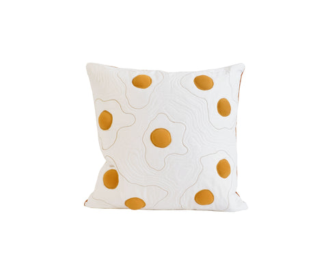 EGG PILLOW 02