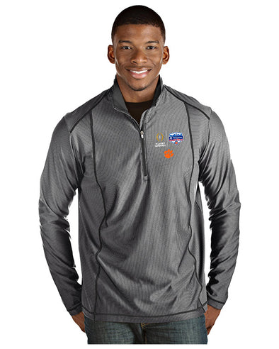 Clemson Tigers 2019 Fiesta Bowl 1/4 Zip