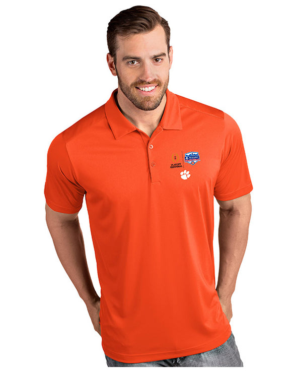 Clemson Tigers 2019 Fiesta Bowl Tribute Polo