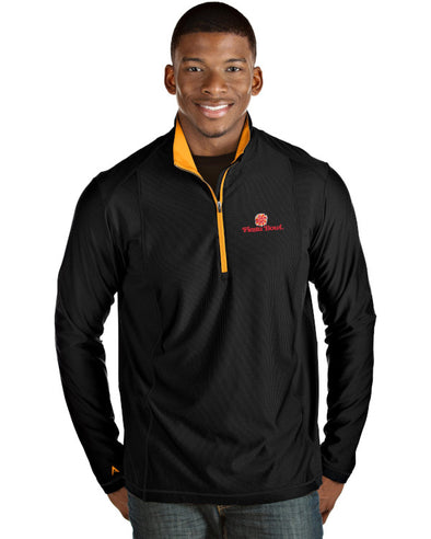 Fiesta Bowl Antigua Men's Tempo Quarter Zip Jacket