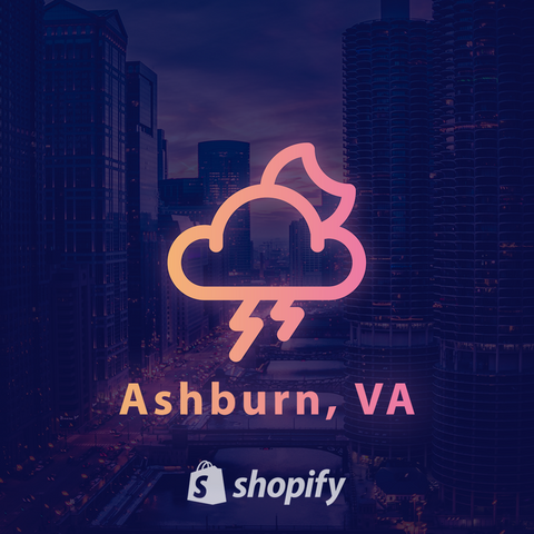 Ashburn Monthly Data Center Proxies
