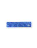 GIRLS BLUE SPACE DYE HEADBAND
