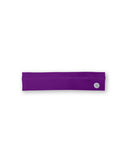 GIRLS NEON PURPLE HEADBAND