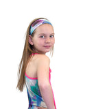 GIRLS ALLOVER PRINT HEADBAND