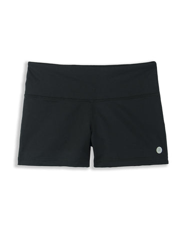 GIRLS ACTIVE YOGA SHORT