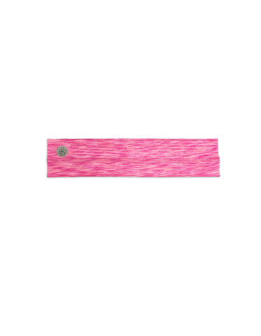 GIRLS COTTON CANDY SPACE DYED HEADBAND