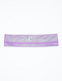 GIRLS IRIDESCENT ATHLETIC HEADBAND