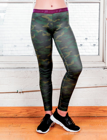 GIRLS ALLOVER PRINT LEGGING