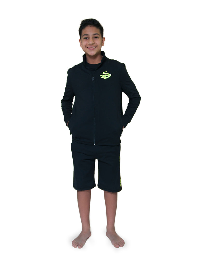 BOYS SIGNATURE SHIAMAK SHORTS
