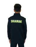 BOYS SIGNATURE SHIAMAK JACKET