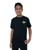 BOYS ATHLETIC T-SHIRT