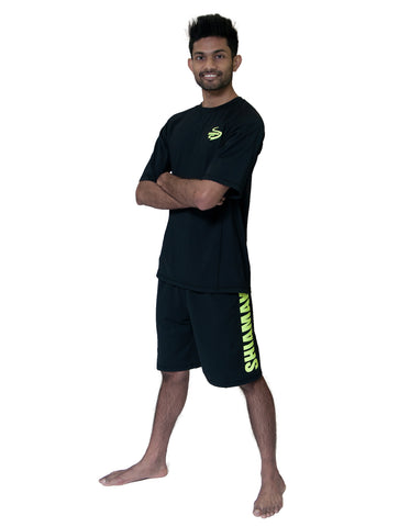 MENS SIGNATURE  SHIAMAK SHORTS