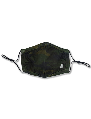 LADIES/GIRLS CLASSIC CAMO FACE MASK