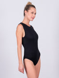 LADIES SECOND SKIN BODYSUIT