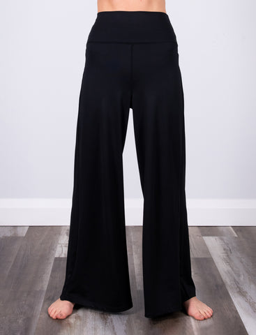 LADIES LUXE TRAVEL PANT