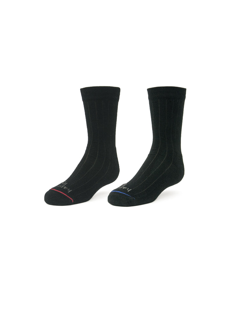 BOYS DRESS CREW SOCKS