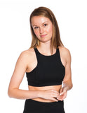 LADIES ACTIVE SPORTS CROP