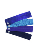 GIRLS NORTHER LIGHTS HEADBAND
