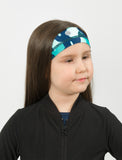 GIRLS ATHLETIC HEADBAND