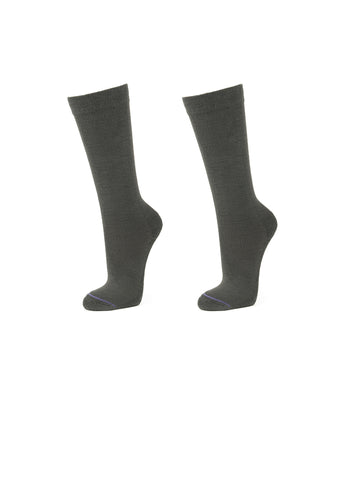 GIRLS DRESS KNEE HIGH SOCKS
