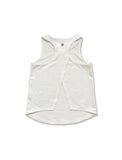NTM x Jill Yoga WOMENS OPEN BACK TANK