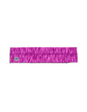 GIRLS MAGENTA SPACE DYE HEADBAND