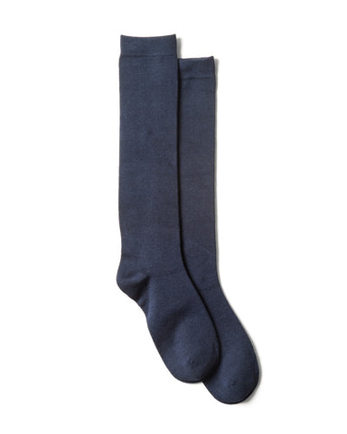 GIRLS 2 PACK KNEE HIGHS