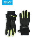 BOY'S 7-16 TOUCH CAPABLE SKI GLOVE