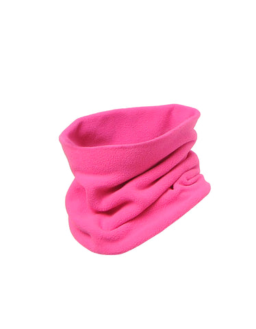 GIRLS NECK WARMER