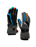 BOYS 4-16 DEBOSSED NEOPRENE GLOVE