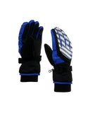 BOYS 4-16 REFLECTIVE PRINT GLOVE