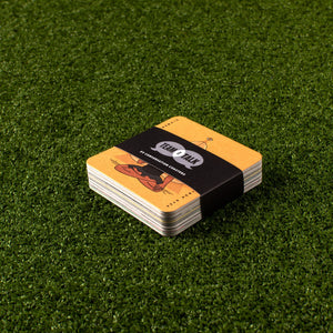 Team Talk Coasters