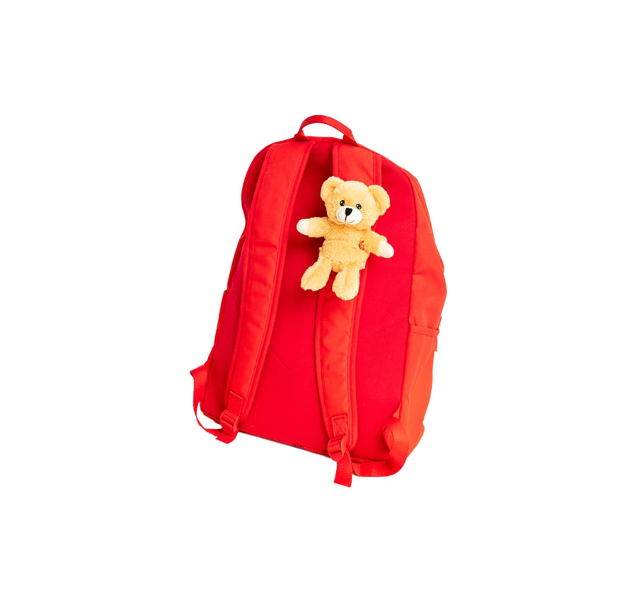 GoPals Bear Clips on Backpacks