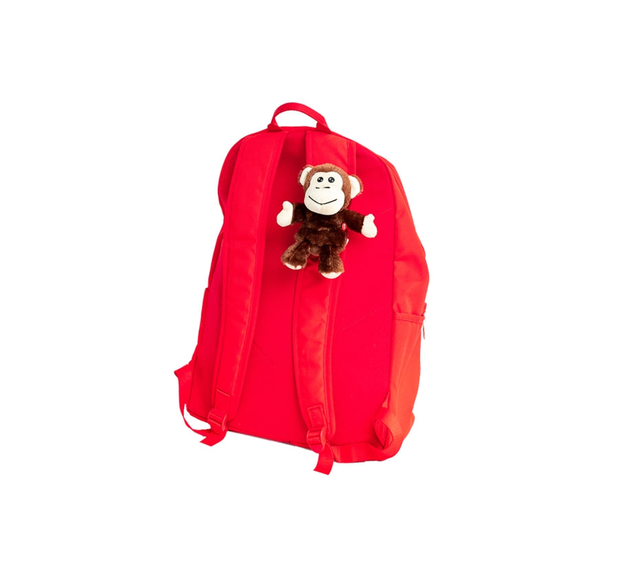 GoPals Monkey Clips on Backpacks