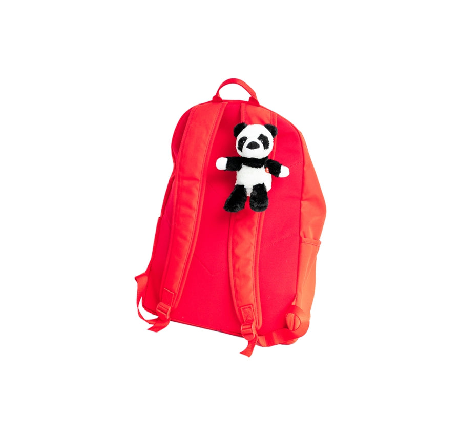 GoPals Panda Clips on Backpacks