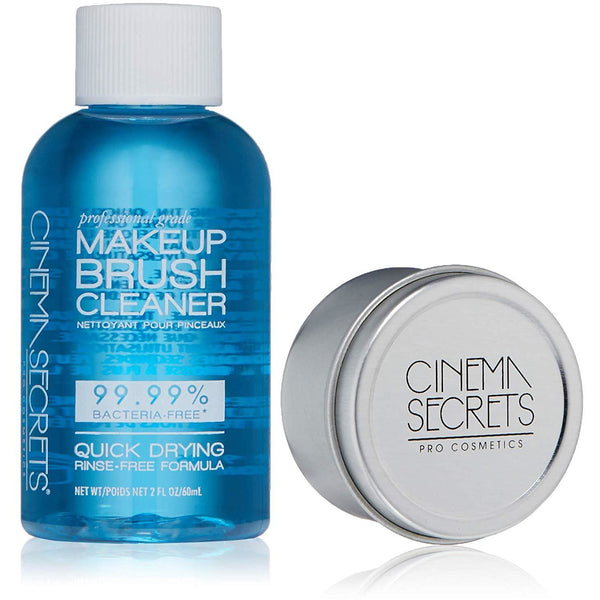 Cinema Secrets Brush Cleaner Travel Kit