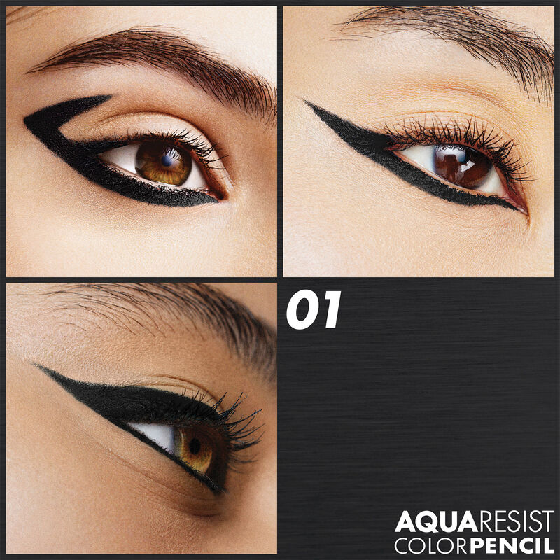 Make Up For Ever Aqua Resist Color Pencil