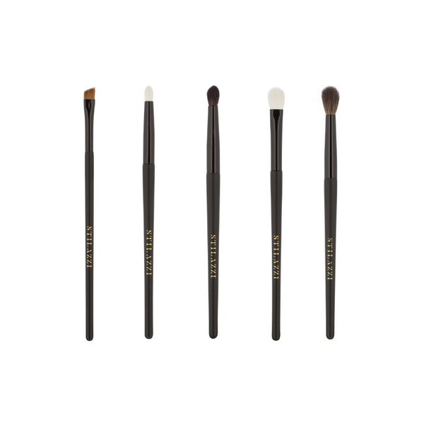 Stilazzi Artist Eye Brush Collection