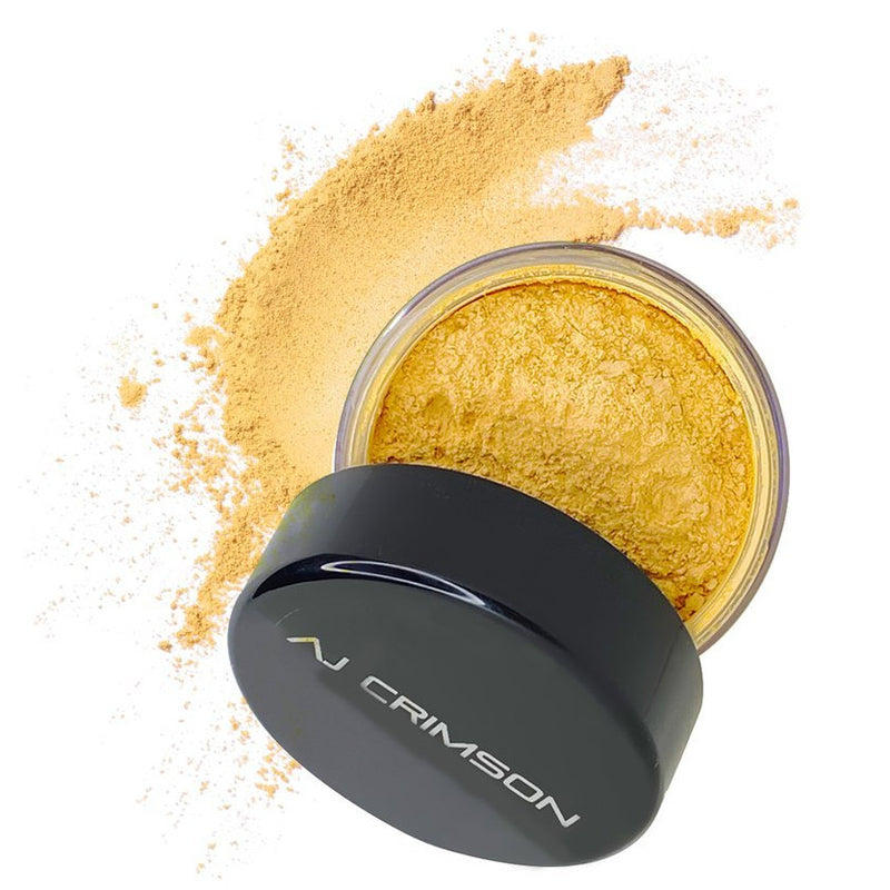 AJ Crimson Finishing Powder
