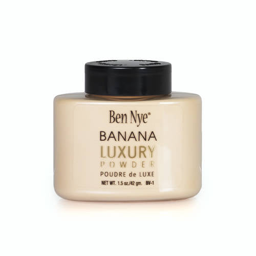 Ben Nye Luxury Powder Banana
