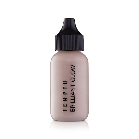 Temptu Brilliant Glow: Illuminating Primer & Skin Perfector
